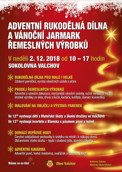 Jarmark Valchov